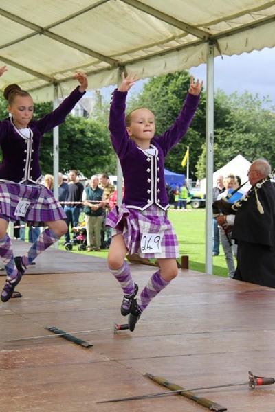 2013 Perth Highland Games Gallery