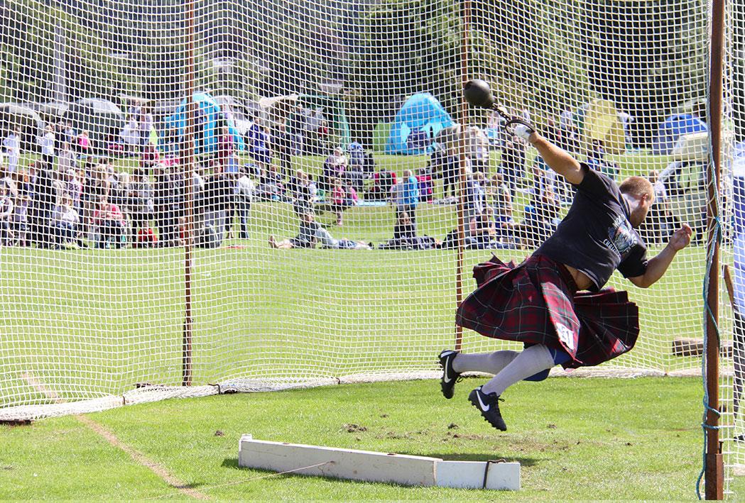 2013 Perth Highland Games Gallery