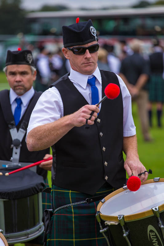 2014 Perth Highland Games Gallery