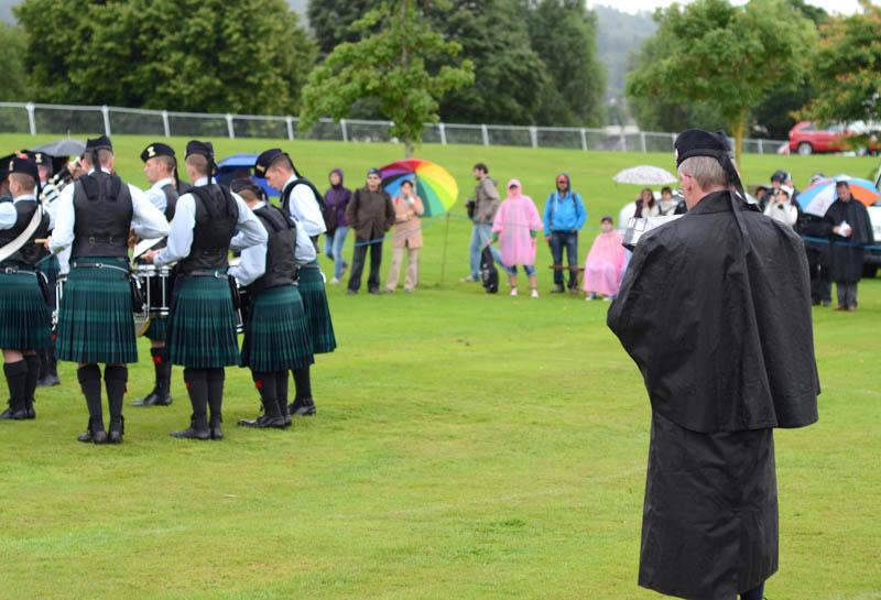 2014 Perth Highland Games Gallery