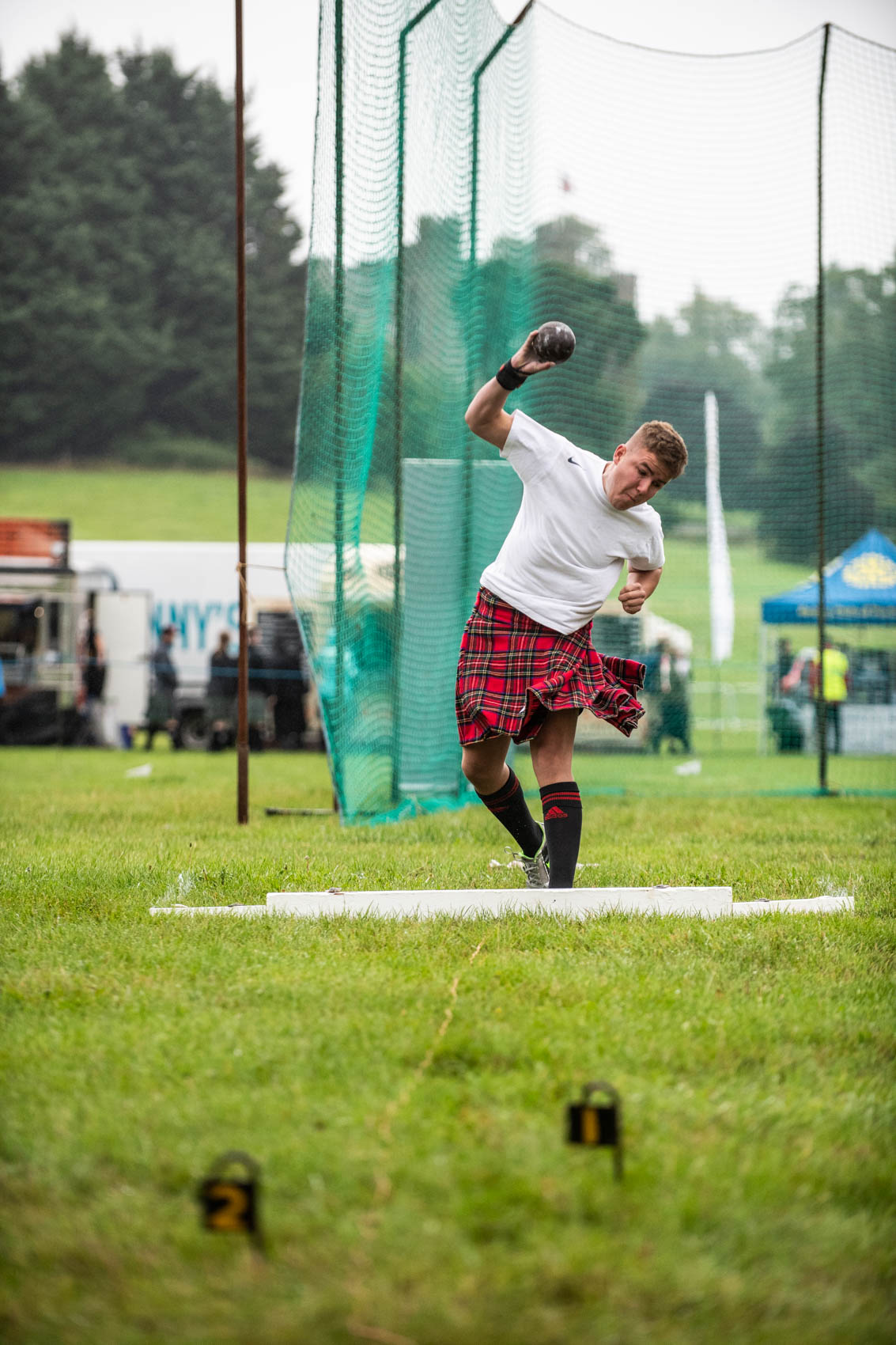 2018 Perth Highland Games Gallery